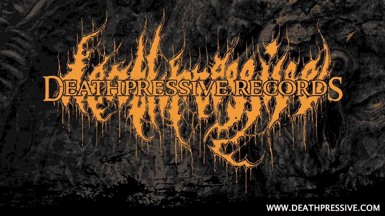 DEATHPRESSIVE RECORDS